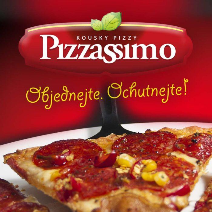 Pizzassimo